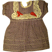 Dear Little Dress For Your Doll