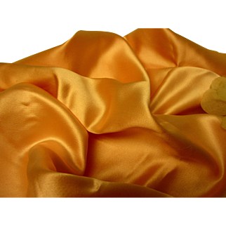 Vintage SILK Fabric - Very Fine and Beautiful Color