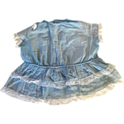 Vintage Batiste Dress for Baby Doll
