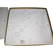 Madera Handkerchiefs