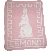 Esmond Blanket for Dy Dee Doll