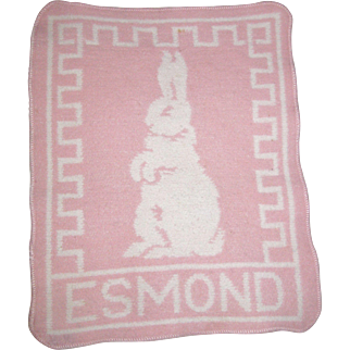 Esmond Blanket for Dy Dee Doll