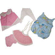 Baby Doll Outfits