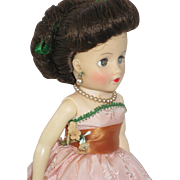 Miss Nancy Ann NASB
