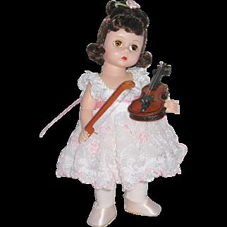First Recital Madame Alexander