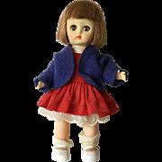 Muffie or Lori Ann by Nancy Ann