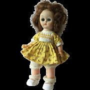 Muffie 1958 a Nancy Ann StoryBook Doll aka Lori Ann