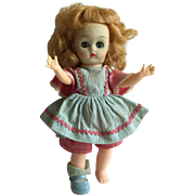 Muffie a Nancy Ann Doll 1958 aka Lori Ann