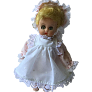 Muffie a Nancy Ann Doll Straight Leg Walker