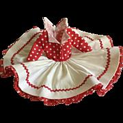 Cissette Dress