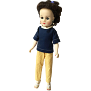 Miss Nancy Ann a NASB Doll