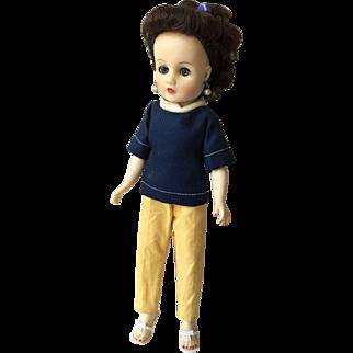 Miss Nancy Ann a NASB Doll