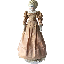 """18"""" China Head Doll"""