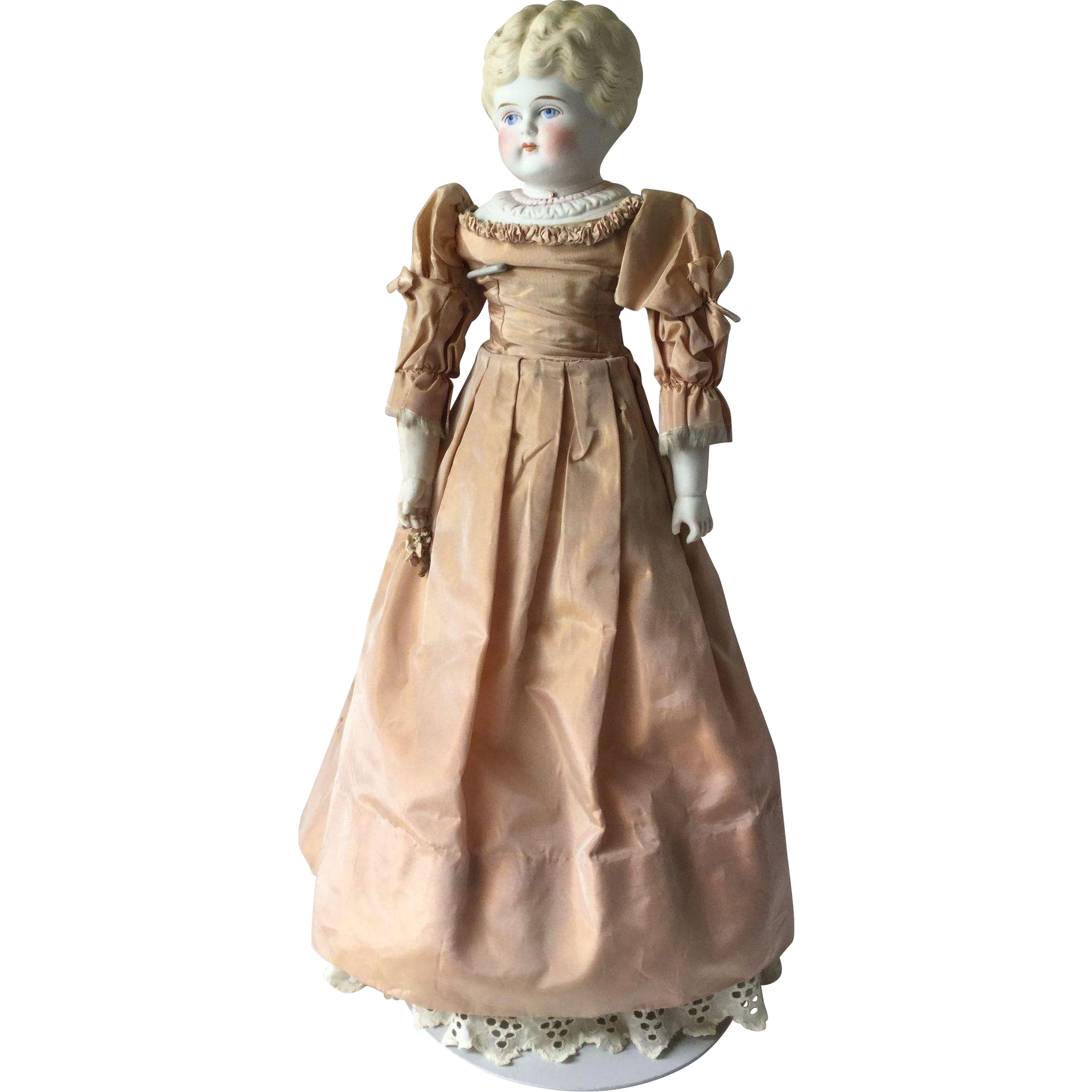 "18"" China Head Doll"