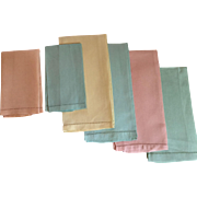 Marghab Hemstitch Towel Set