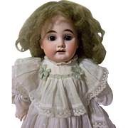 Gorgeous Cabinet Size Armand Marseille Doll mold 1894 for the French Market