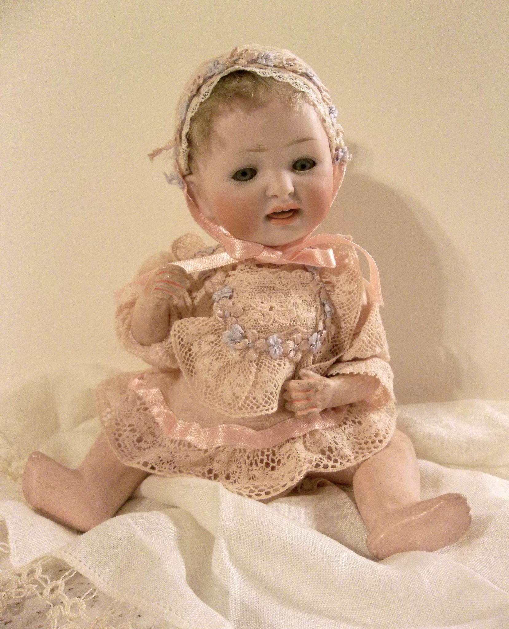 precious 9 hertel schwab character baby 152 c1910 from theplayfulspirit on ruby lane. Black Bedroom Furniture Sets. Home Design Ideas
