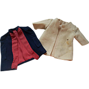 """Vintage Doll Clothes for 18"""" Doll"""