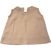 Chiffon Doll Dress for Your Special Baby Doll