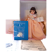 """Limited Edition MADC Convention Madame Alexander """"Orange Blossom"""" Mint in Box"""