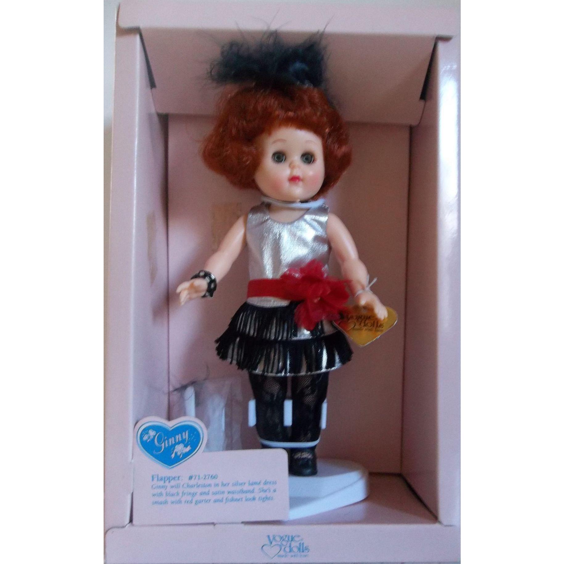 Vintage Vogue Ginny Doll 114
