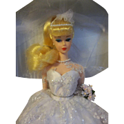Wedding Day Barbie NIB 1960 Re-issued in 1996