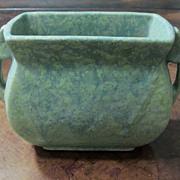 Vintage Carnelian II Roseville Vase, Circa 1920