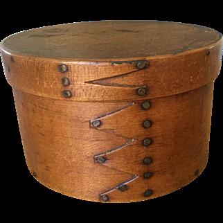 19th Century Pantry Box - 5 Fingers - Fantastic
