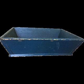 19th Century Apple Box