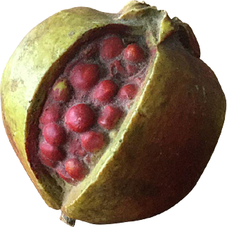 Stone Fruit Pomegranate