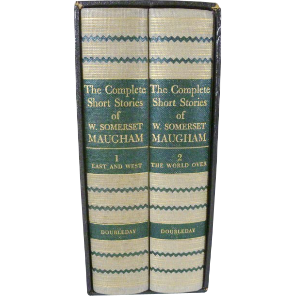 the escape short story somerset maugham W somerset maugham, nice, france 74,628 likes 116 talking about this w somerset maugham is the bestselling author of such classic novele as of.