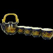 Tea Set Porcelain Japan