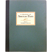 A Treasury of American Prints 1939