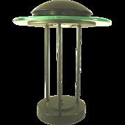 Mid Century Modern Sonneman Table Lamp