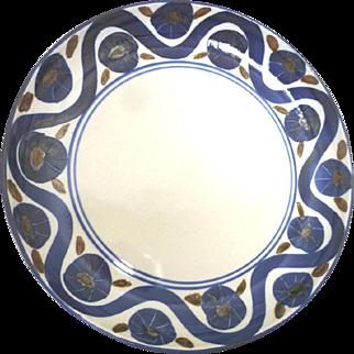Mid Century Modern Dansk Design Serving Platter