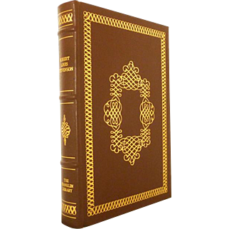 Robert Louis Stevenson New Arabian Nights