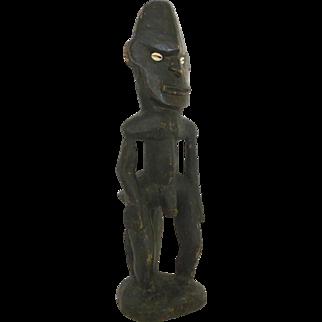 Papua New Guinea Male Fertility Statue