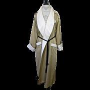 Fernando Sanchez Designer Robe Vintage