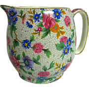 Royal Winton Old Cottage Chintz Creamer
