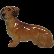 Royal Doulton Dachshund Figurine K12
