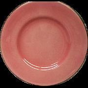 Royal Winton pink Rosebud Salad Plate