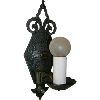Six Virden Sconces from their Woodstock Series