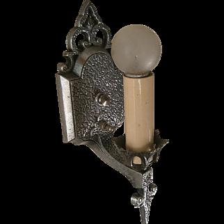 Virden Winthrop Series Tudor Style Sconces