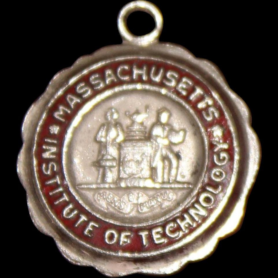 sterling m i t charm massachusetts institute of