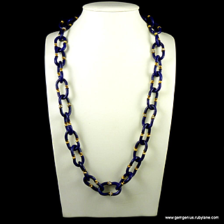 Seguso Necklace for Chanel