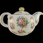 Royal Albert 'Lady Carlyle' Teapot