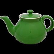Hall New York Shape Teapot, Bright Green