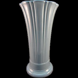 Fiestaware Periwinkle Medium Vase