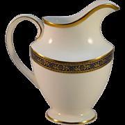 Royal Doulton 'Harlow' Pattern Creamer