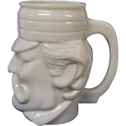 Avon Ode to Mighty Casey at the Bat Face Mug